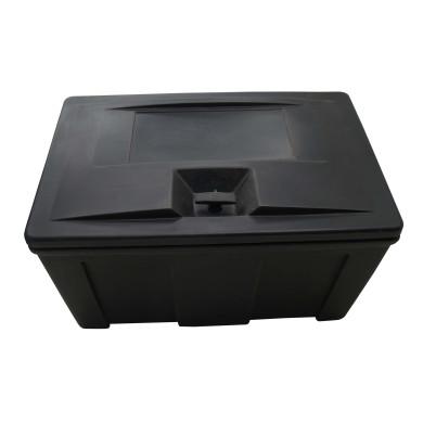 Verktygslåda L1000xH500xD500mm plast