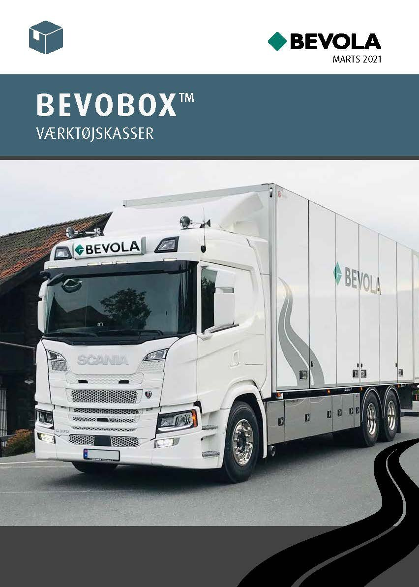 BevoBox Broschure