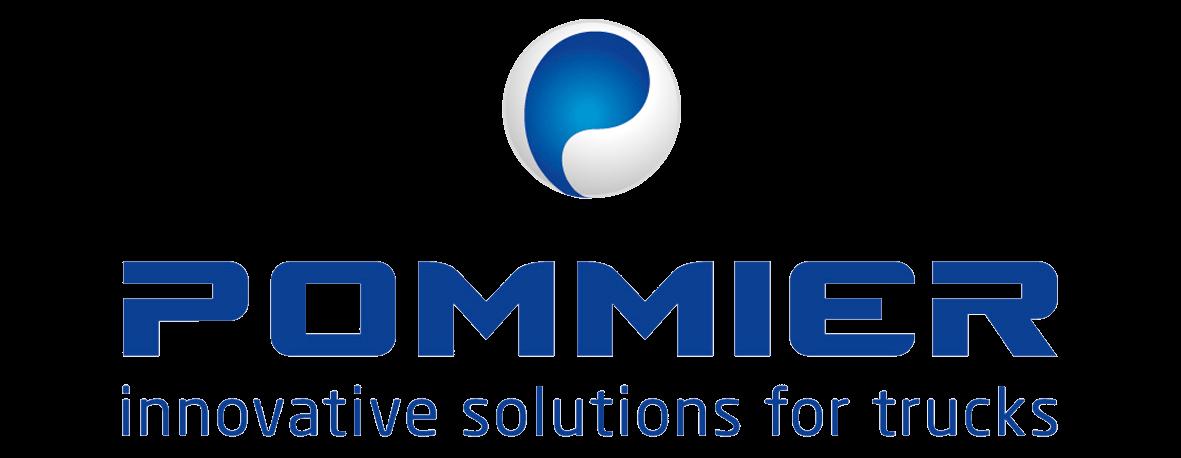 Pommier brand logo